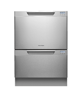 DD24DCHTX7 - Double DishDrawer™                                                                             - 88638