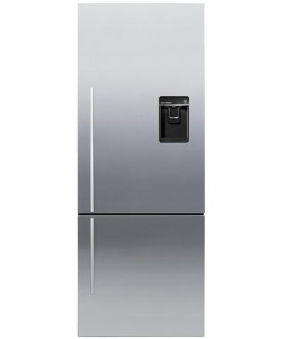 RF135BDRUX4 - ActiveSmart™ Fridge - 13.5 cu. ft. Counter Depth Bottom Freezer with ice & water - 24254